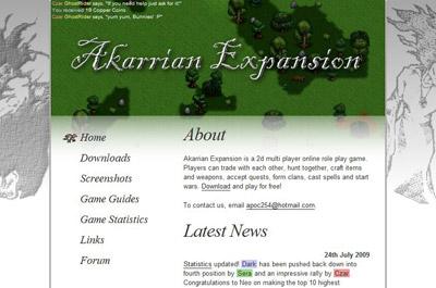 akarrian expansion, also known as apocs akarra, born of whispers in akarra