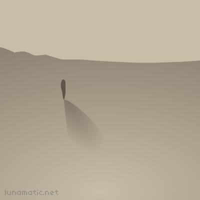 Wander away